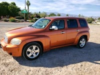 2007 Chevy HHR 4 Door Wagon Used Car for Sale by O Las Vegas, 89106