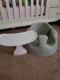 Bumbo Seat with Tray Virginia Beach, 23451