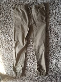 Mens Aeropostale Joggers Lake in the Hills, 60156