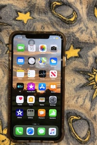 iPhone XMax Cleveland, 29635