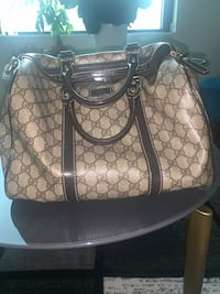Gucci Authentic Speedy Bag  Jersey City, 07310