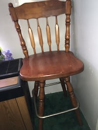 Used Rotating Chair Stool For Sale In Rougemont Letgo