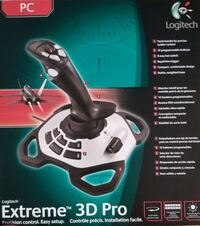 logitech joystick for pc Manassas, 20109