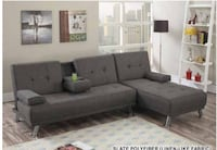 Sectional Bed Miami, 33165