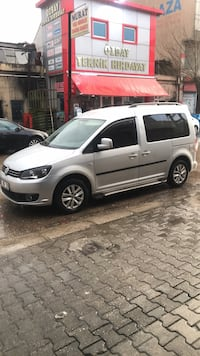 Volkswagen - Caddy - 2011 Mamak