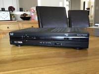 NEXTBOX ROGERS Cable box Vaughan, L4H 3A1