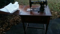 Very rare find, first electric sewing machine Allentown, 18104