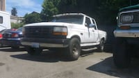Ford - F-150 - 1994 Woodinville, 98072