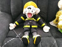 black and yellow Mickey Mouse plush toy Moreno Valley, 92557