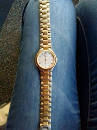 Fossil Steel watch Chattanooga, 37415