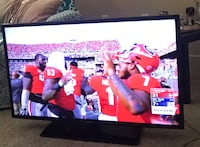 "42"" Samsung ultra HD 3D flat screen TV"