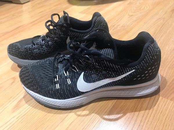 best authentic e063e cb683 Nike Zoom Structure 19 Size 9 woman's