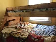 AWESOME Bunk Bed - MOVING SALE