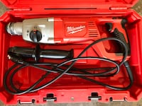 Milwaukee 1 in. SDS D-Handle Rotary Hammer Glendale, 91205