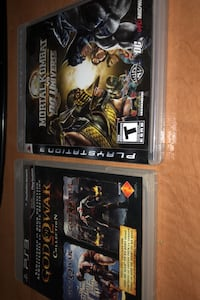 Old ps3 games good games but no longer have a ps3