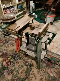 Table Saw/Antique