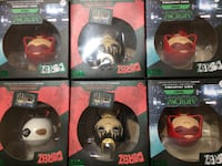 Arrow The Television Series and Suicide Squad Dorbz TORONTO