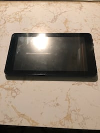 Royal Blue Tablet