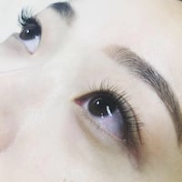Eyelash extensions Richmond