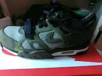 Cami Nike basketball shoes Brentwood, 20722