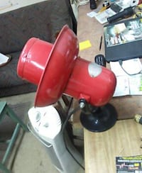 round red and black desk home appliance Frederick, 21701