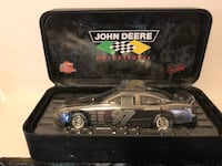 Platinum plated Limited Edition NASCAR. Mint condition. Never taken out of box. $40 Calgary, T2A 7S7