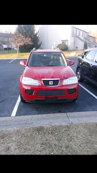 Saturn - Vue - 2007 Middletown