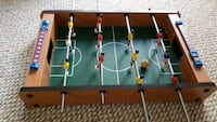 "Mini foosball table 12""×20"" Atlanta, 30345"