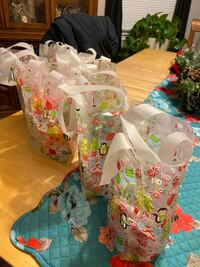 Gift bags for Teachers, Co workers etc Baltimore, 21222