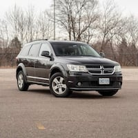 Dodge - Journey - 2011 Vaughan