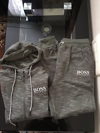 Hugo Boss tracksuit  London, E6 1EN