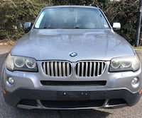 2007 BMW X3 3.0si Virginia Beach