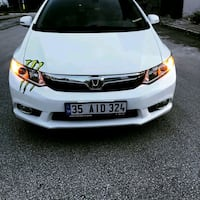 2013 Honda Civic Bornova