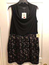 Woman dress size 14P, Brand New From Sears USA Mississauga, L5R 0E2