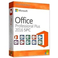 Microsoft Office 2016 Professional Plus  Köln, 51103
