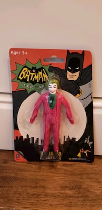 The Joker Classic Figurine Collectible Ajax, L1T 3H3