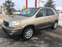 2005 Buick Rendezvous CX AWD ! Price reduced ! Calgary, T2Y