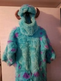 Child's Sully Costume Watertown, 13601