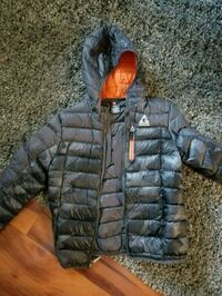 Boy size small (7/8) jacket Westminster, 80031