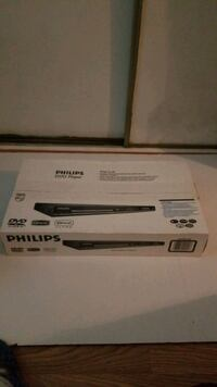 Philips dvd player Chantilly, 20151