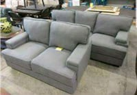 New Modern Couch & Loveseat  Port Coquitlam, V3C 6M9