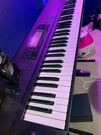 Korg 01Wpro 76keys vintage  Germantown, 20874
