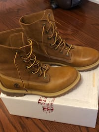 Timberland women boots BRAND NEW size 8.5 Mississauga, L5H 1K3