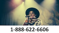 **LAURYN HILL TICKETS**LAST CALL NORTHYORK