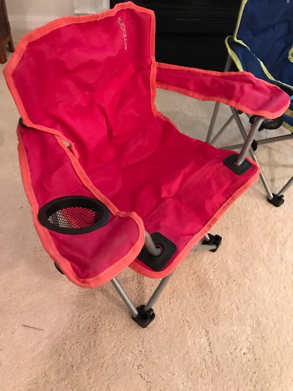 Kids folding chairs for outdoor recreation  afafd4cf-23c9-4f7f-9906-c79451f155c0