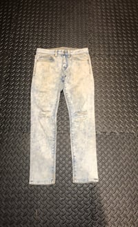 American eagle Slim ripped jeans Toronto, M3A 2H1