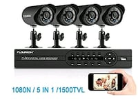 High definition video recorder Cornwall, K6H 2H1