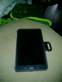 black Samsung Galaxy android smartphone South Lake Tahoe, 96150