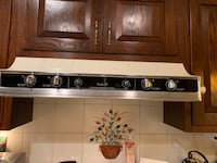 Stovetop, Range, and Double Wall Oven Vienna, 22182