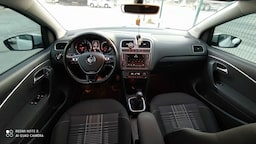 2016 Volkswagen Polo 1.2 TSI BMT 90 PS LOUNGE MAN 5bf21901-d196-4f33-a280-dbf23a5a1488